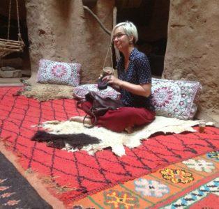 Morocco Tours - Yoga